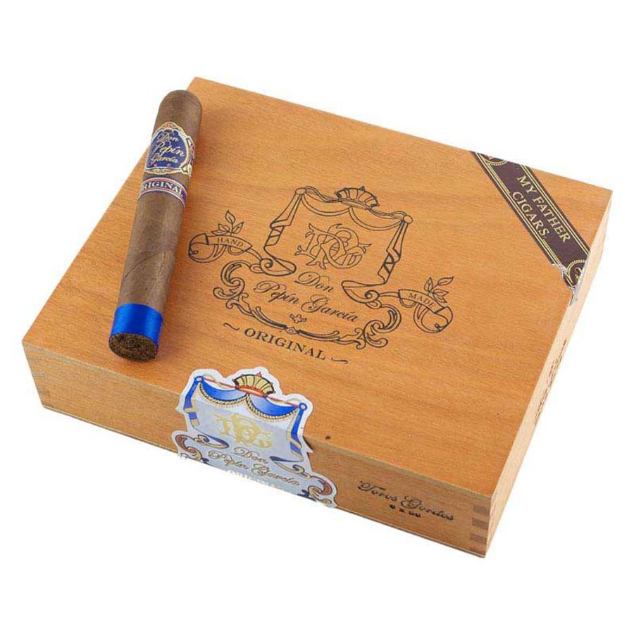 Don Pepin Garcia Blue Label Toro Gordo