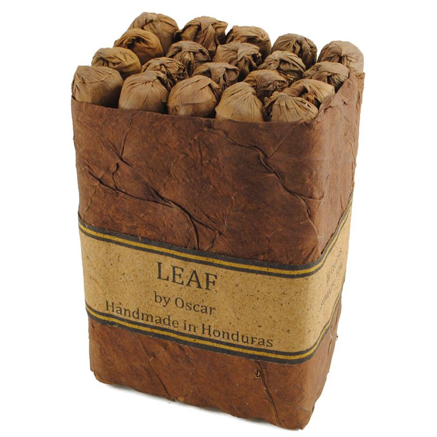 Leaf by Oscar Cigars Toro Sumatra