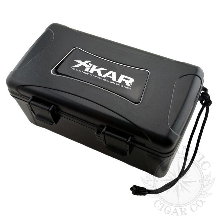 Xikar Travel Humidor 15 Cigar