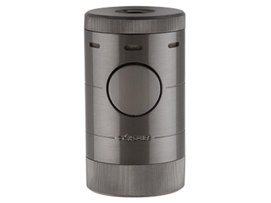 Xikar Volta Table Lighter G2 Gunmetal