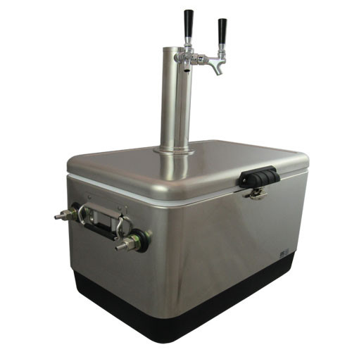 Craft Beer  Tap Jockey Box