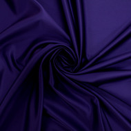 Poly Satin Mystique - Majestic Purple