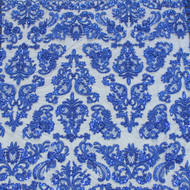 Royal Emb. Beaded My Lady Lace