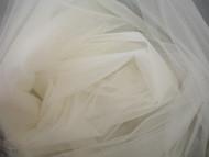 Bridal Tulle - Ivory