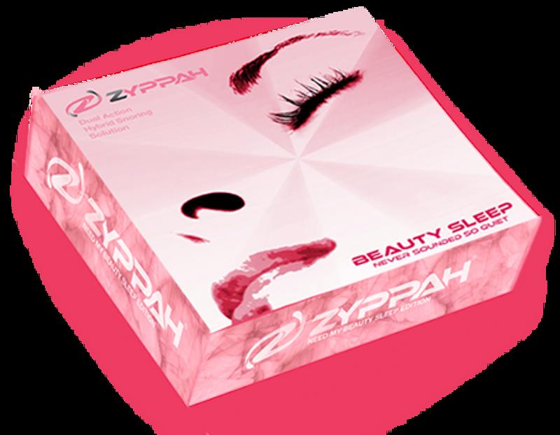 ZYPPAH® Beauty Sleep - Hybrid Oral Appliance™