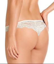 Pleasure State My Fit Lace Thong