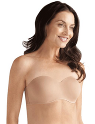 Amoena Barbara Strapless Wire Bra