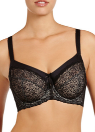 Fayreform Delicate Lace Underwire