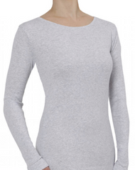 Baselayers Organic Cotton Long Sleeve