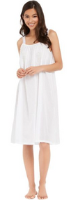 French Country Nighty Sleeveless