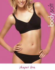 Ambra Bodysoft Adjustable Shaper Bra