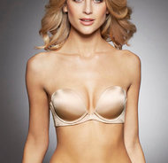 Fine Lines Refined Collection Low Cut Strapless