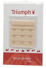 Triumph 3 Hook Bra Extender