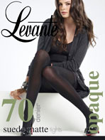 Levante Opaque Tights