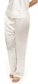 Simply Silk Long Pants
