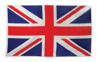 Union Jack Flag. 3' x 5' Cloth..