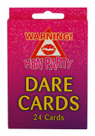 Truth or Dare Cards.