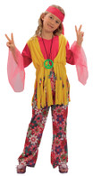 Hippy Girl , XL