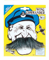 Wing Commander Tash.
