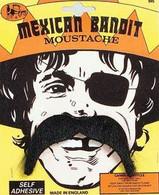 Mexican Bandit Tash.