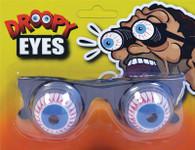 Goggle Eyes.