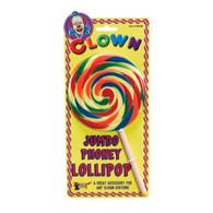 Giant Lollipop - Fake - Baby/Clown.