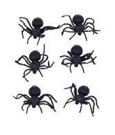 Spider Soft (6pcs) (Loot bag filler)