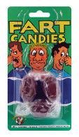 Fart Sweets, Pack of 3