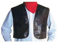 Cowboy/Pirate Waistcoat (Deluxe) [Brown].