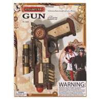 Steam Punk Gun