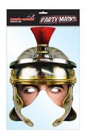 Roman Legion Heritage Mask