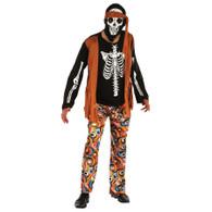 Skeleton Hippy