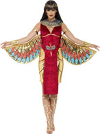 Egyptian Goddess Costume, UK 16-18