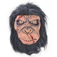 Zombie Chimp Mask
