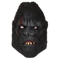 Zombie Gorilla Mask