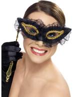 Fastidious Eyemask.  One Size