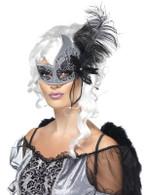Masquerade Dark Angel Eyemask