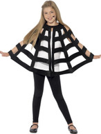 Spider Cape, One Size