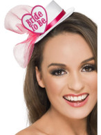 Bride To Be Hat, One Size