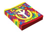 Hippie Décor- Napkin 13'' (16pcs)