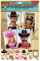 Way Out West- Photo Booth