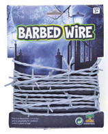 Barbed Wire. Carded, Fancy Dress, Halloween Accessory