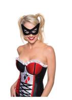 Harley Quinn Mask, Accessory, Fancy Dress