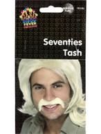 Seventies Tash, Blonde