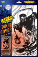 Light Up Door Cover Reaper
