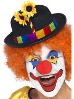 Clown Bowler.