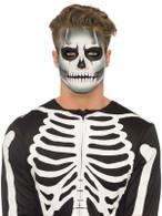 Glow in the Dark Skeleton Makeup Kit.