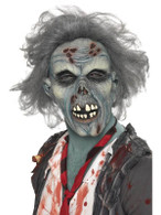 Decaying Zombie Makeup Kit