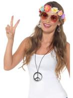 Hippie Festival Kit, 1960's Groovy Fancy Dress
