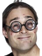 Nerd Glasses.